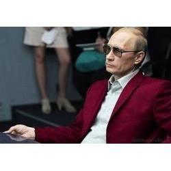 -30 - Мне сегодня приснился Путин (правильная версия)