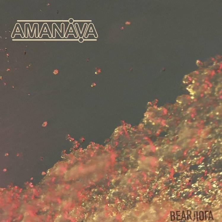 AMANAVA-Bearлога