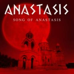 ANASTASIS-They Took the Robe Off Me