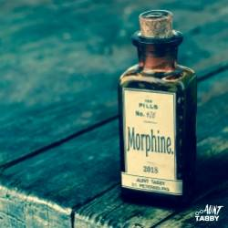 AUNT TABBY-Морфин