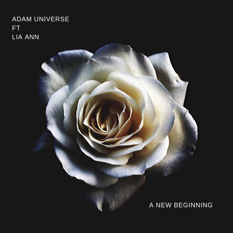 Adam Universe ft Lia Ann-a new beginning