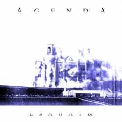 Agenda-Ебанаты