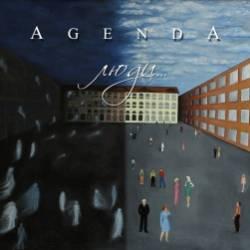 Agenda-Клетка