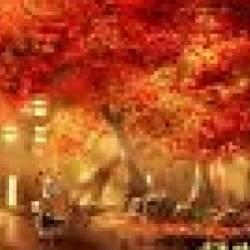 Александр Альтергот-Осень рыжая