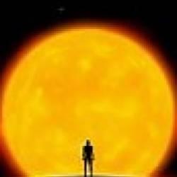 Александр Альтергот-Встречу солнце