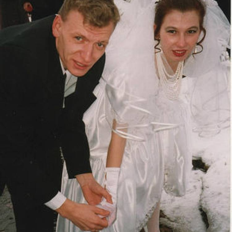 Александр Денисов-Моя невеста