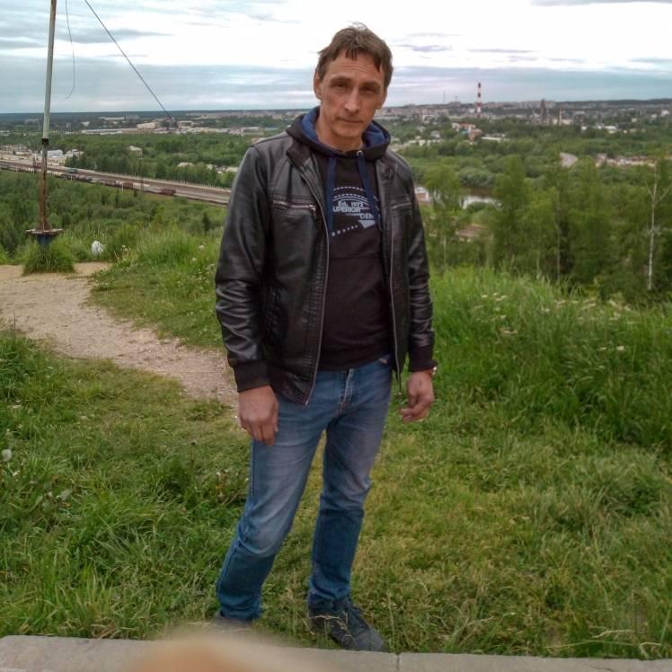 Александр Резанов-Под дождём