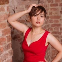 Алена Азбиль-Поплыть за рекой