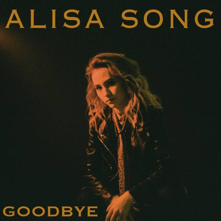 Alisa Song-Goodbye