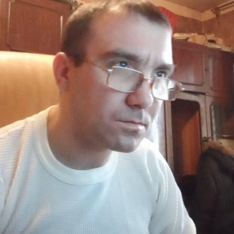Андрей Куликов и Окова-17-ть утра