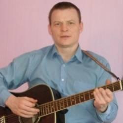 Андрей Мурашов-Солдатский сон