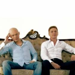 Андрей Якиманский и Павел Шубин-Где же вы мои друзья