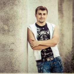 Антон Афенди  Red-Выйди за грань