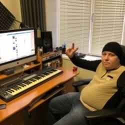 Anton politov-Бросаю я курить 2018 dm sound studio