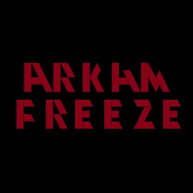 Arkhm Freeze feat Карина Пушкарёва-Солнышко