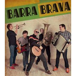 Barra Brava - Морская