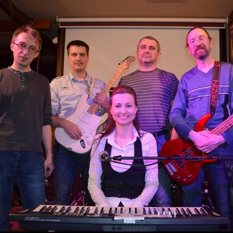 Balzam Band-Та которую ты когда-то любил