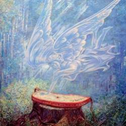 Берегиня-Гусли-самогуды