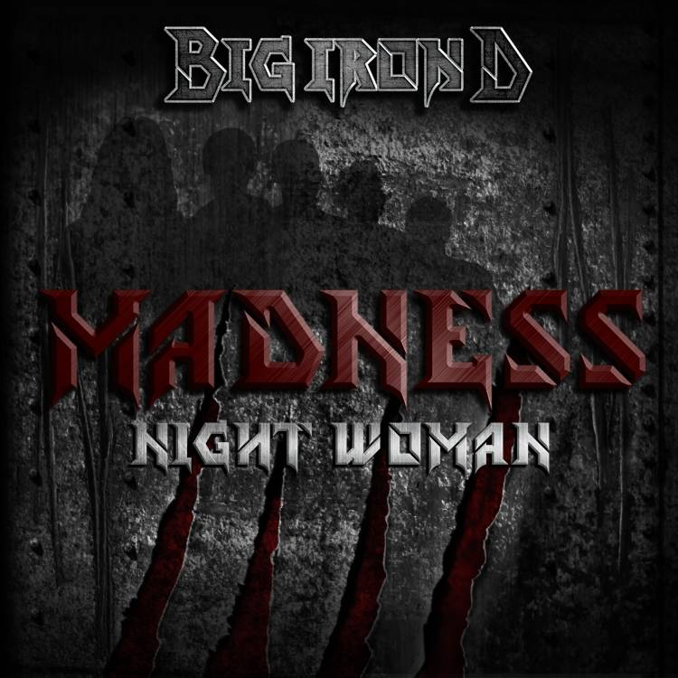 Big Iron D-Night Woman