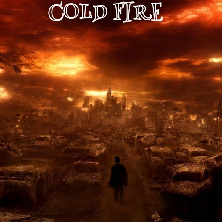 COLD FIRE-На линии огня
