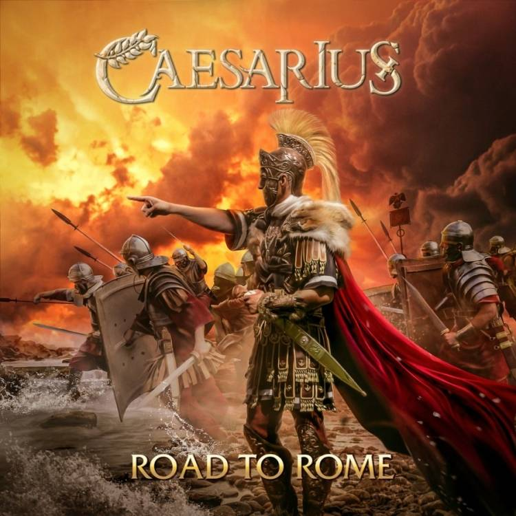 Caesarius-The Darkest Night Before The Dawn