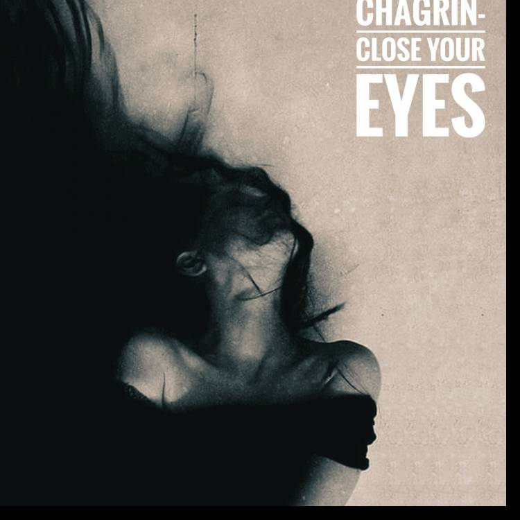 Chagrin-Time to forget
