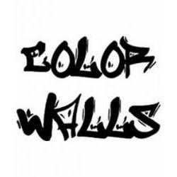 Color Walls - Escapism