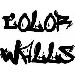 Color Walls - Топ-топ