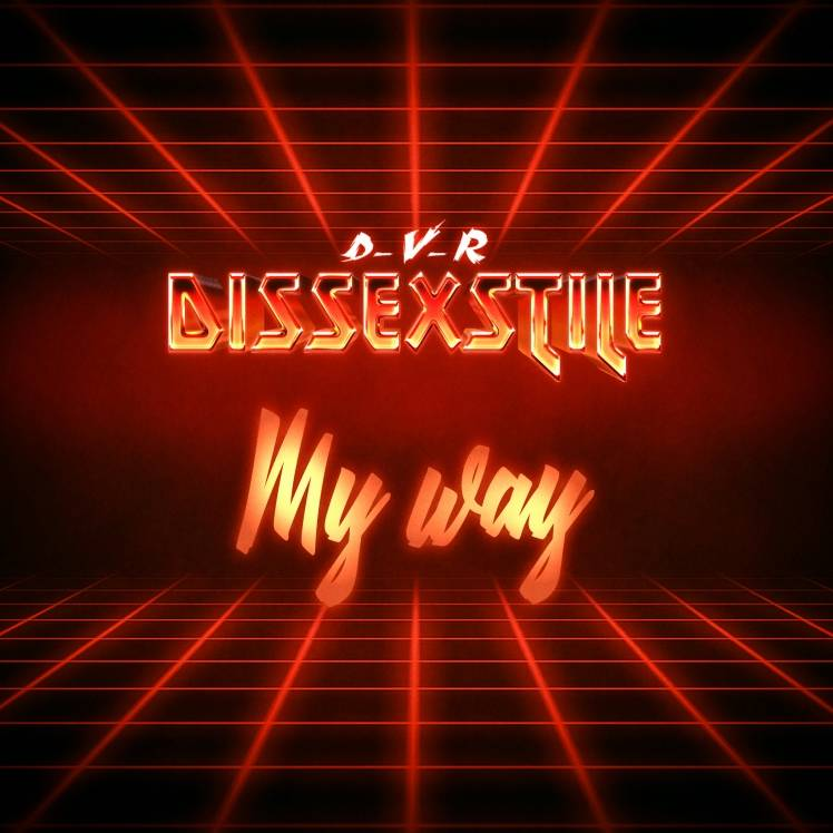 D-V-R альбом Dissexstile-My way