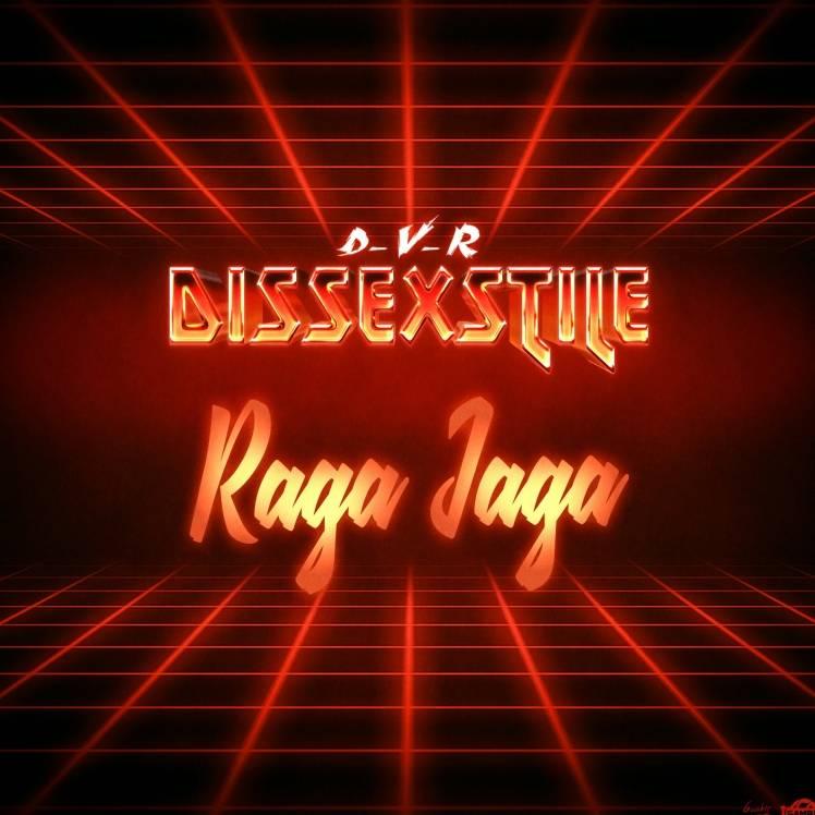 D-V-R альбом Dissexstile-Raga Jaga
