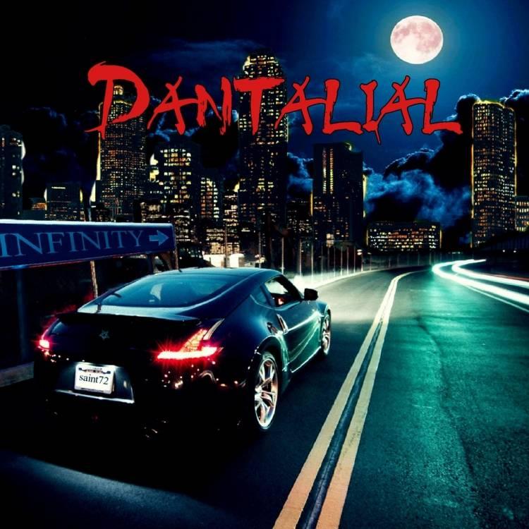 DANTALIAL-Dantalial - Infinite Single