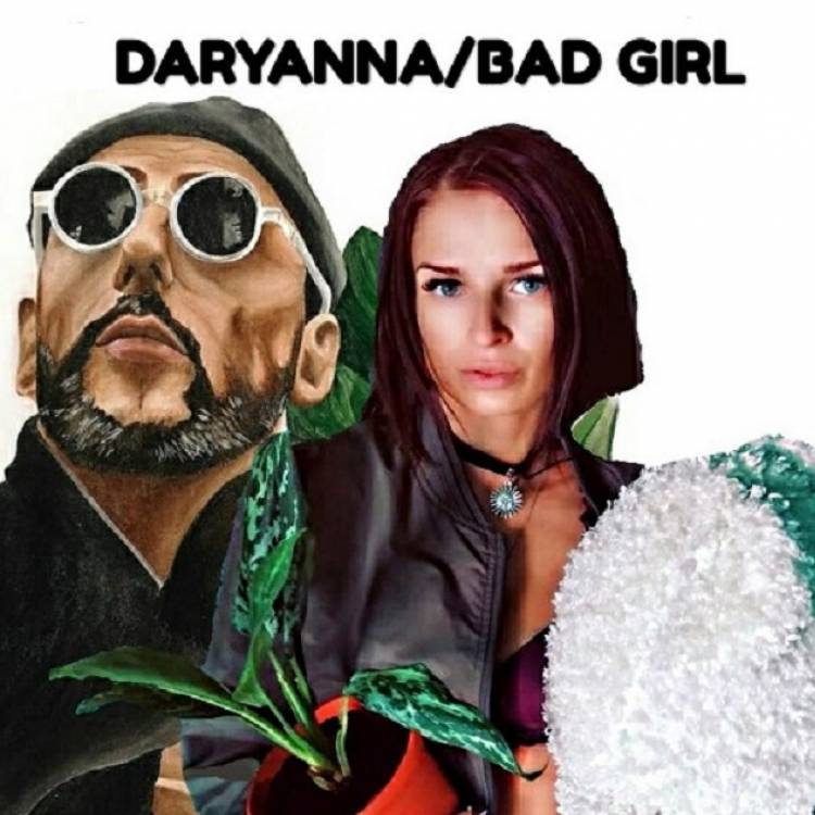 DARYANNA -BAD GIRL