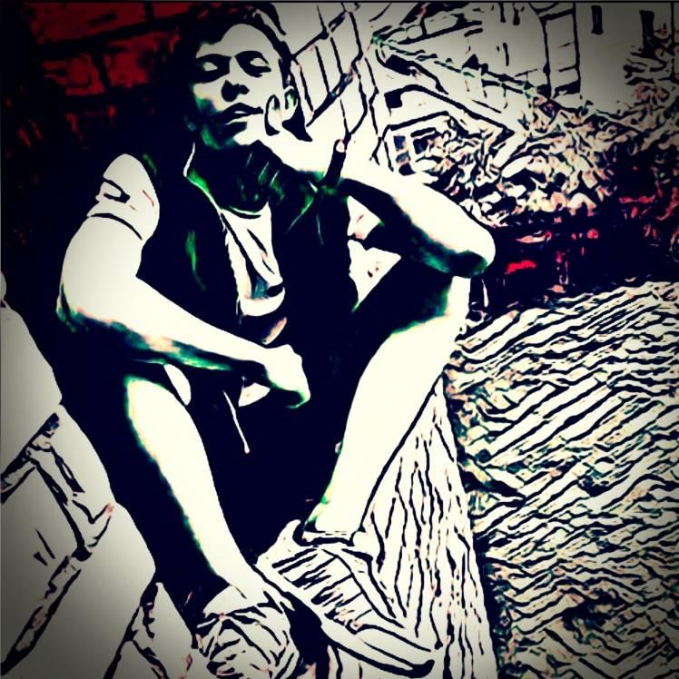 DDim JJey-Наплевать