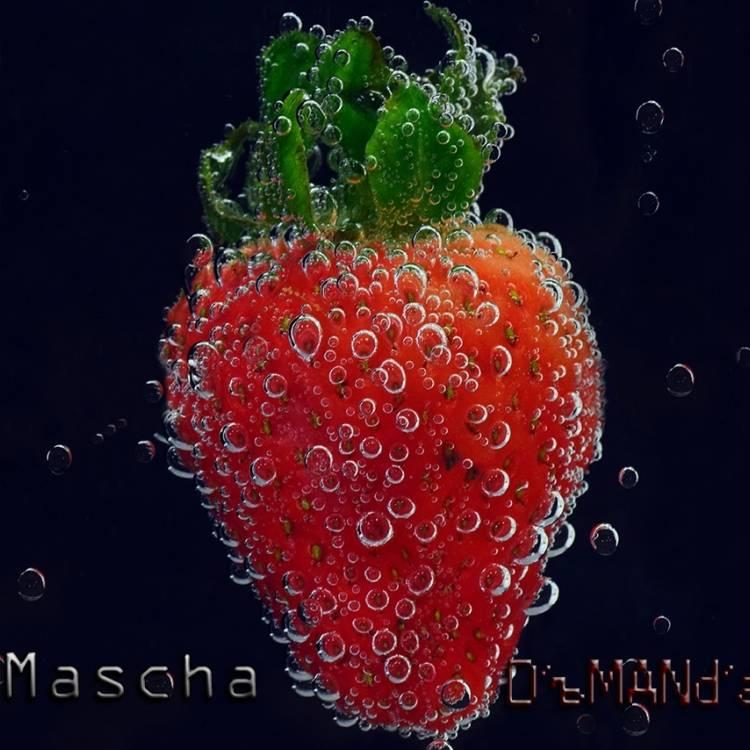 DъMANda - Dermandya-Mascha - Маша