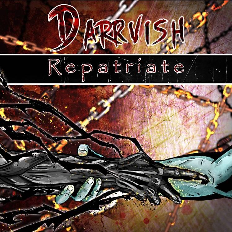Darrvish-Repatriate