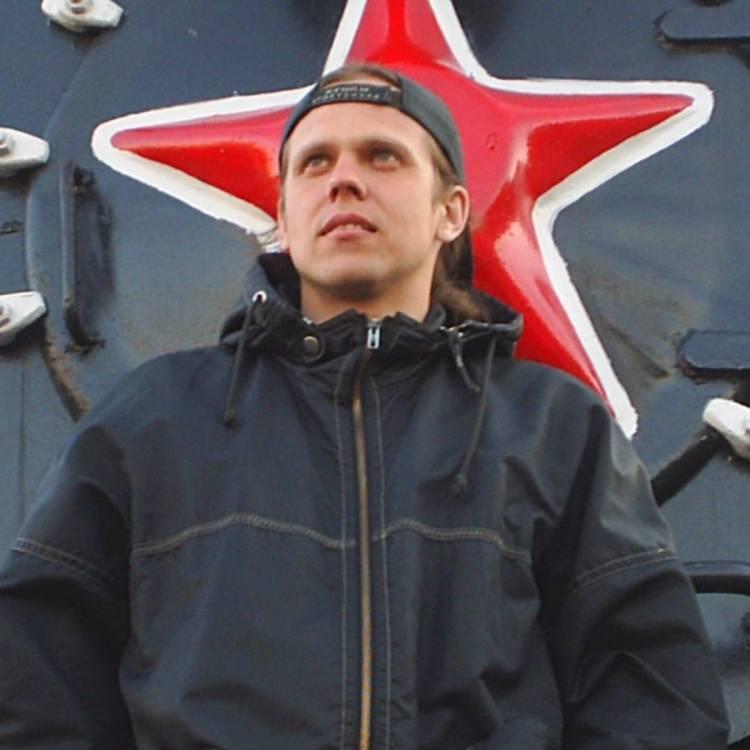 Павел Маркин-Всё Хорошо