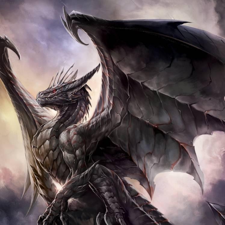 Денис Зиновьев-Я дракон