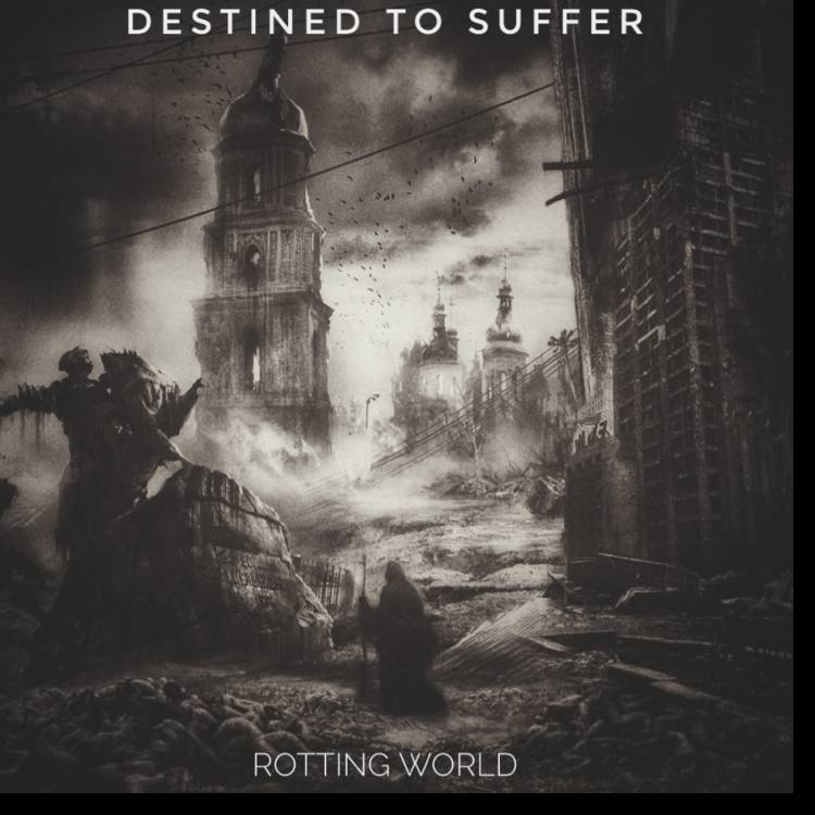 Destined to suffer-Life is pain