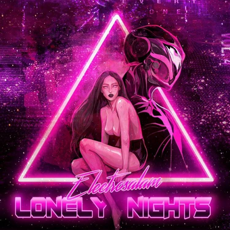 Electrosalam-Lonely Nights