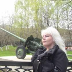 Елена Конькова-Подольские курсанты