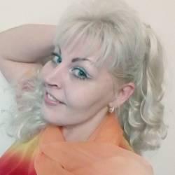 Елена Конькова-Я горожанка коренная