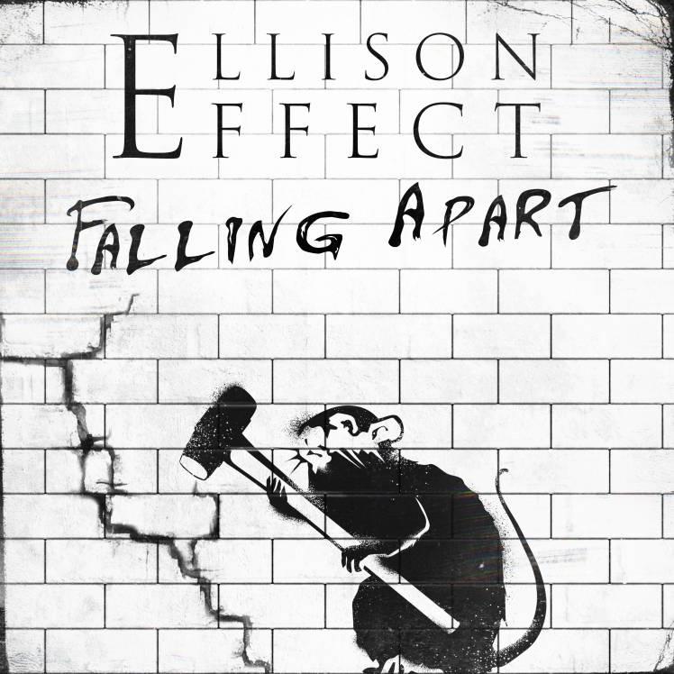 Ellison Effect-Falling Apart