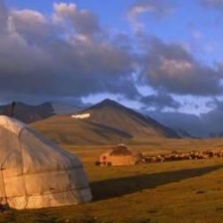 Эндорфин Orchestra- Монголия
