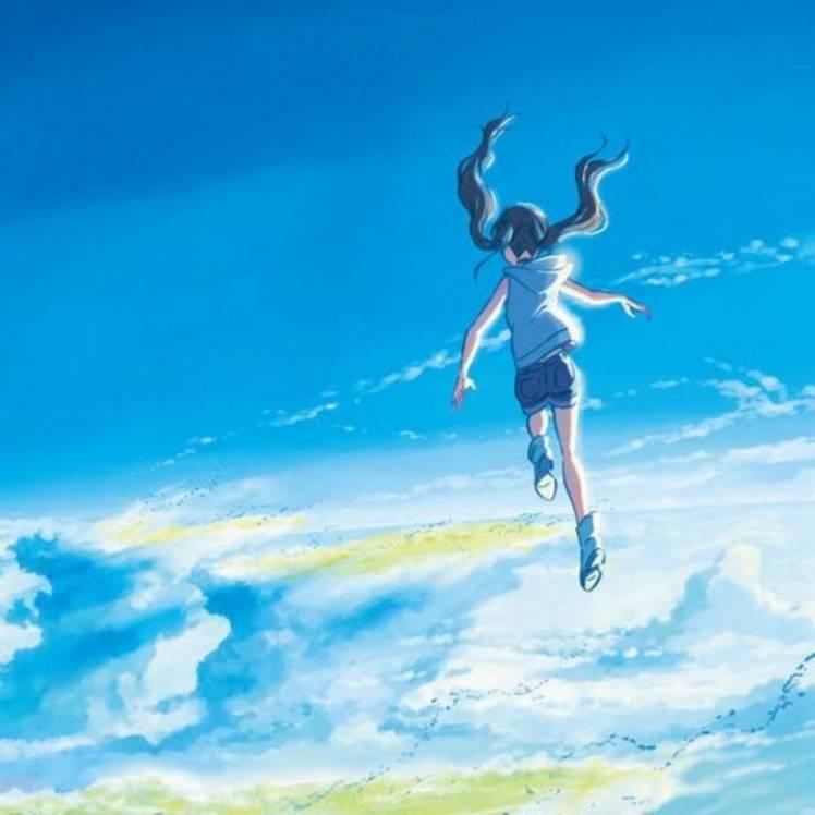 Enjoy Miles-За облаками по мотивам SEGA