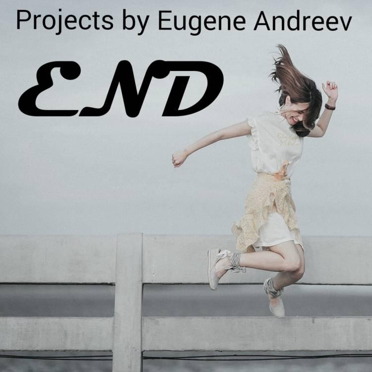 Eugene Andreev-End