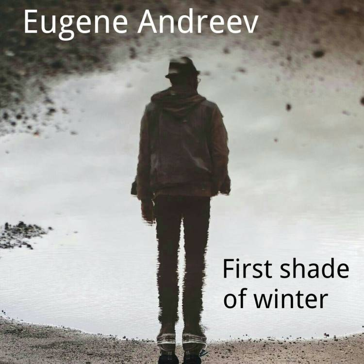 Eugene Andreev-First shade of winter