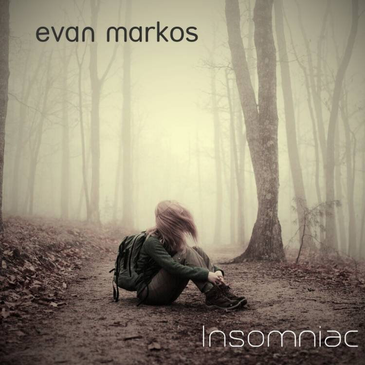 Evan Markos-The pretender