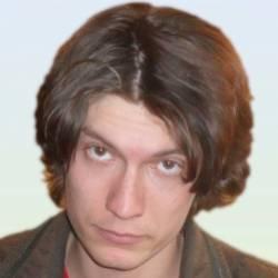 Евгений Малюженко-Парень с бородой