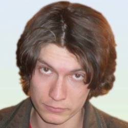 Михаил Бурляш-Тесно