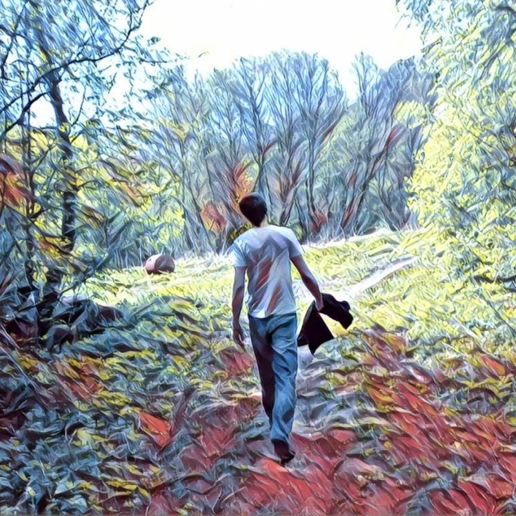 ФатумЪ-Дальше в лес